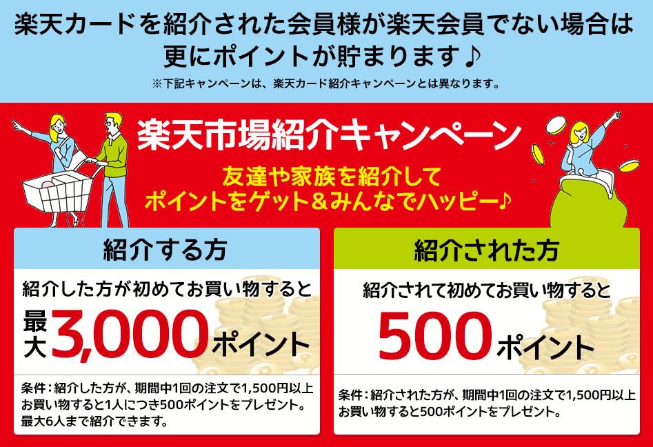 楽天 カード キャンペーン