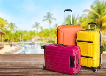 セゾンゴールドアメックスは旅行損害保険が充実している