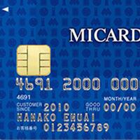 エムアイ(MI)カード