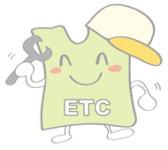 ETCくん