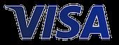 VISAロゴ