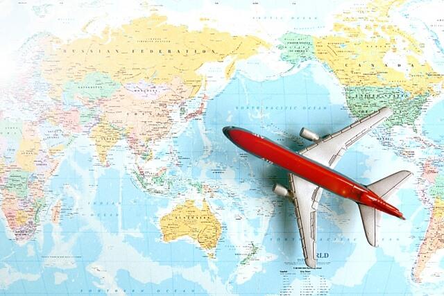 海外旅行時に活用できる、楽天ゴールドカードの優待特典をチェック!