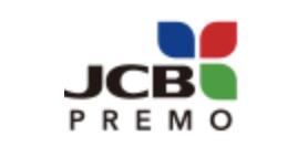 JCB PREMOのロゴ