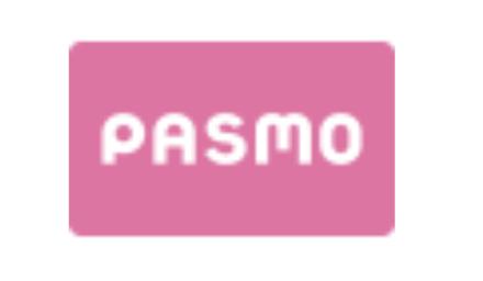 PASMOイメージ図