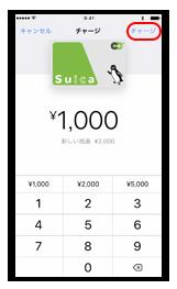 JR東日本より、Apple Payの利用イメージ