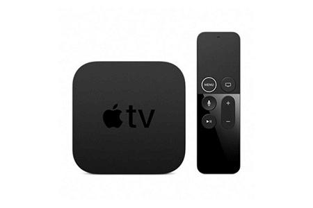 ふるなび appleTV 4K 64GB