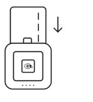 ICチップ搭載カードの決済イメージ