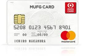MUFGカード スマート