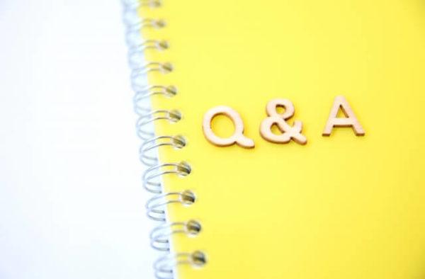 カード取得と基本的な使い方に関するよくある質問と回答