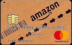 Amazonカードクラシック