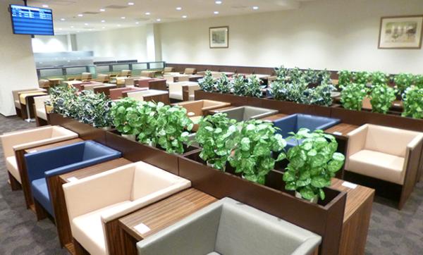 参考イメージ:福岡空港公式HP